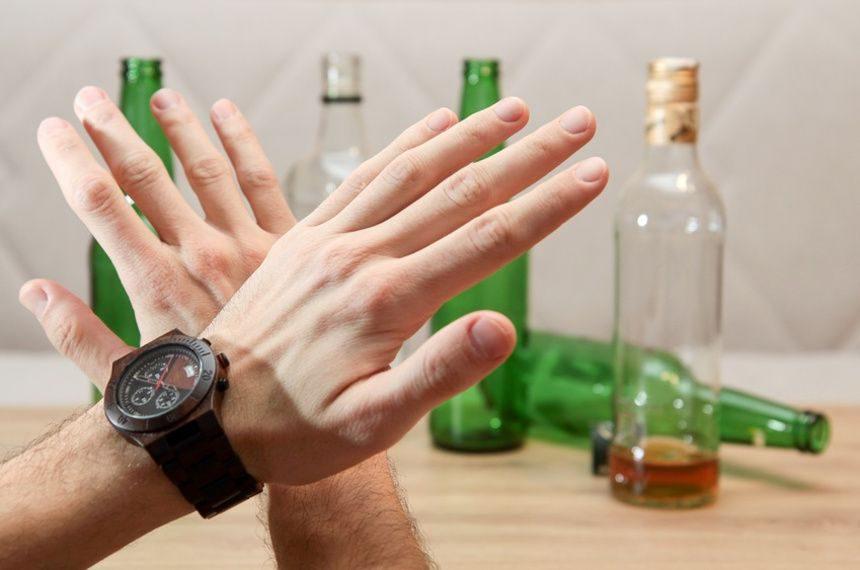 Detoks alkoholowy – szybki i skuteczny sposób na odtrucie alkoholowe