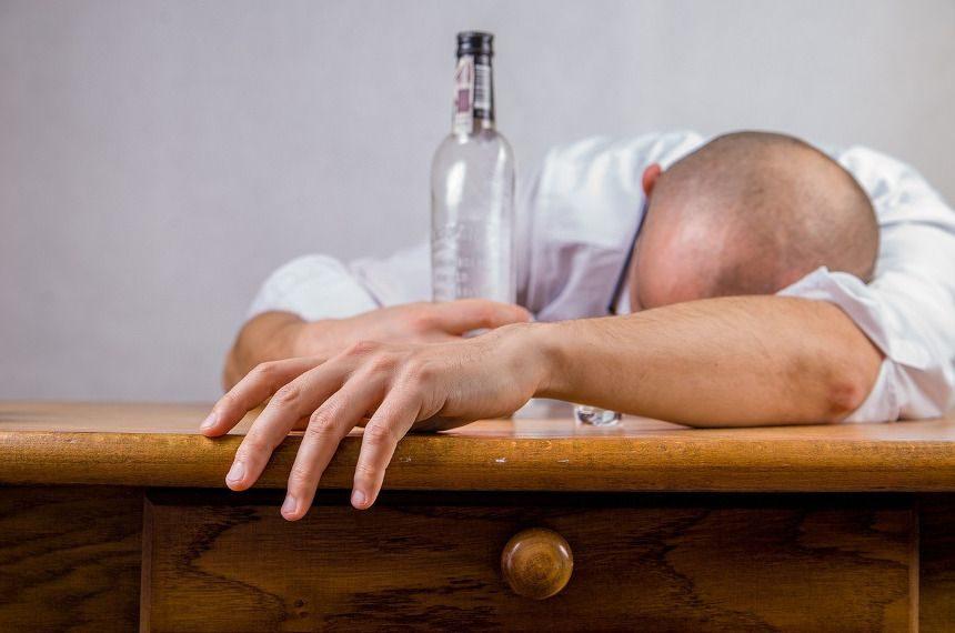 Esperal a alkohol