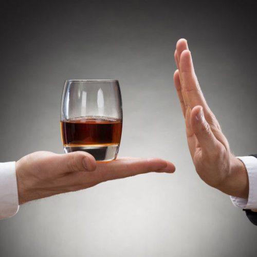 jak odtruć organizm po ciągu alkoholowym