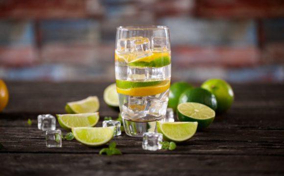 Domowe sposoby na odtrucie alkoholowe
