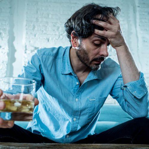 Czynniki ryzyka uzależnienia od alkoholu