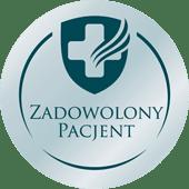 Zadowolony Pacjent